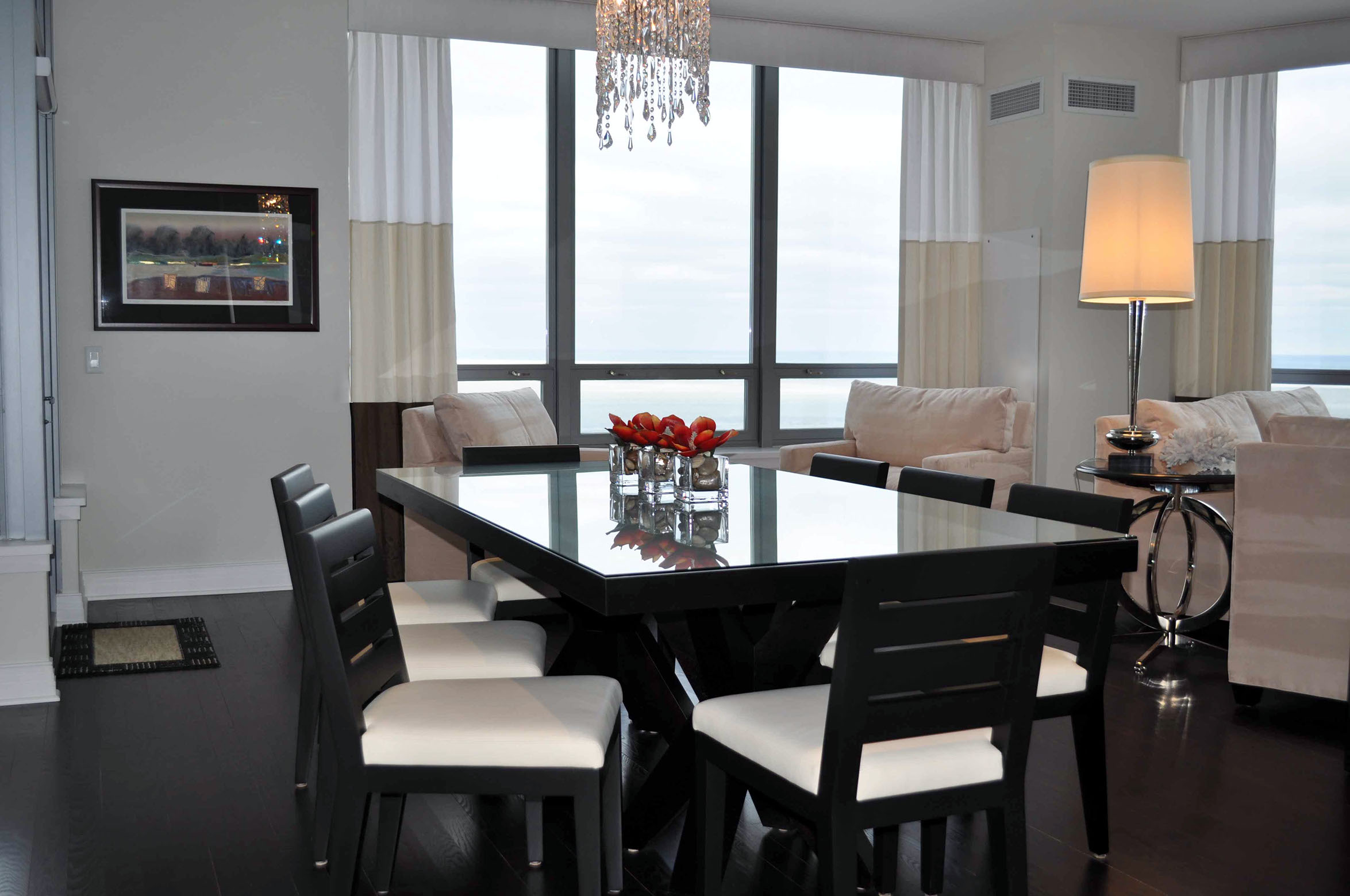 Elmhurst Kitchen Interior Design